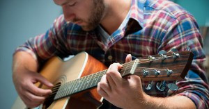 Five mistakes keeping you from becoming a great musician
