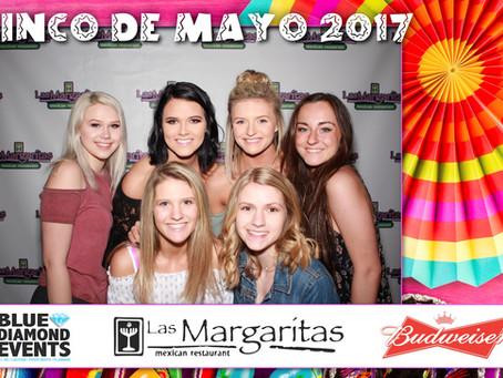 Event Logs | Cinco de Mayo 2017