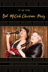 Christmas Party Photo Booth   XSIV Enter