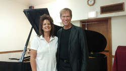 Music Class with Randal Faber