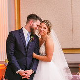 Donut Walls are Trending!  | Blue Diamond Events Weddings | Columbia, MO