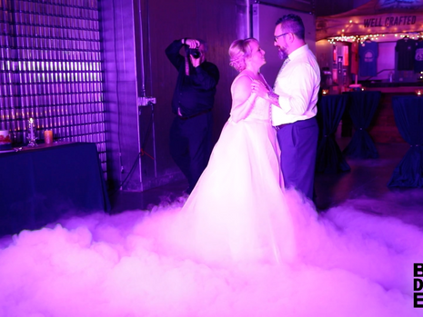 Dancing On A Cloud | $200