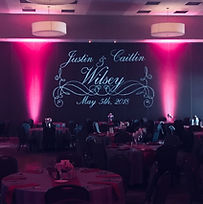 Uplighting and Monogram.JPG