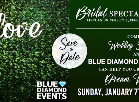 Join us at the 2018 Bridal Spectacular!