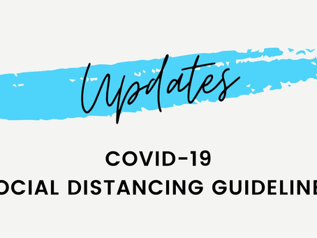March 24, 2021 Covid-19 Event Updates | City of Columbia Removes More Restrictions