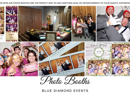 Services | Photo Booths