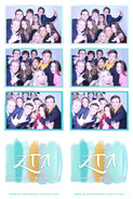 Greek Formals | XSIV Entertainment by Blue Diamond Events | Photo Booths