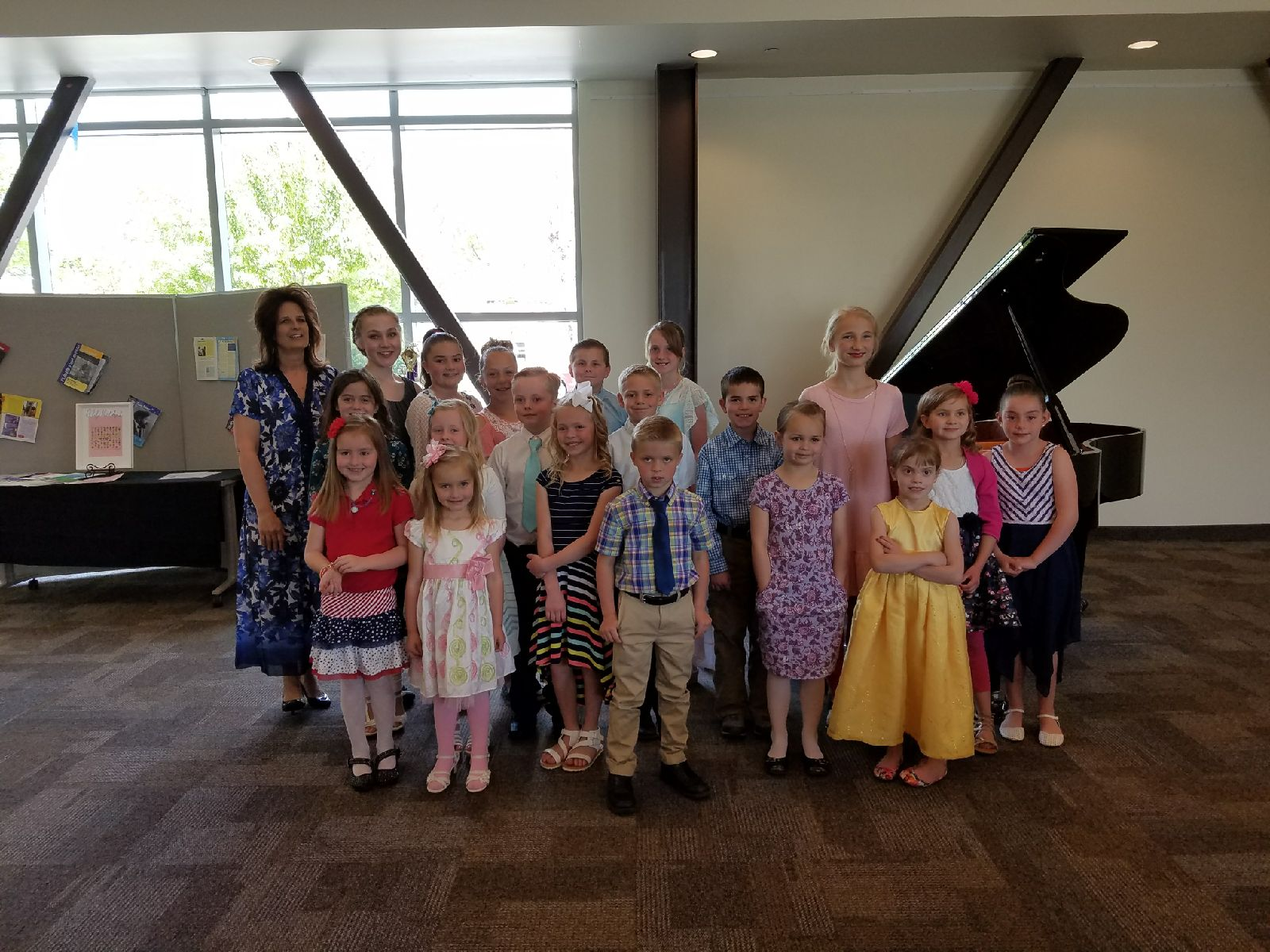 Spring Recital | Summer 2017