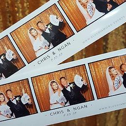 Ngan & Chris Por _ Photo Booth Strips.jp