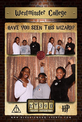 Westminster College   Photo Booth   XSIV