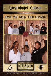 Westminster College | Photo Booth | XSIV