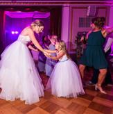 Blue Diamond Events DJs are the BEST Wedding Hosts and DJs in Mid-MO! | Blue Diamond Events Weddings | Columbia, MO