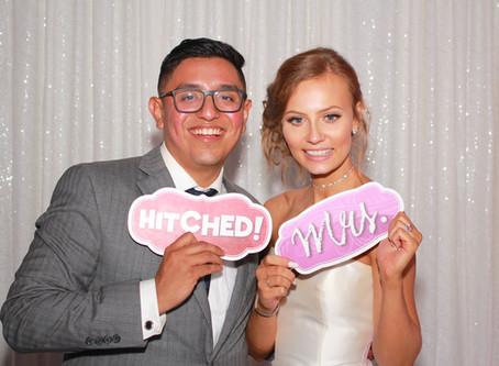 Event Logs | Gorgeous Greenery & Blush Wedding in SE Missouri