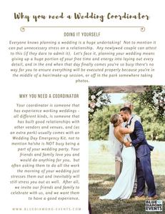 wedding coordinator, wedding planner, diy, columbia mo, Missouri, blue diamond events, wedding day wedding decor, wedding inspiration