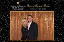 Second Annual Women's Health Institute   XSIV Entertainment by Blue Diamond Events   Photo Booths