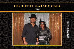 CIS Gala 2020 | XSIV Entertainment by Bl