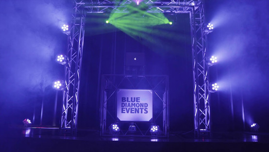Rock Bridge High School Courtwarming | XSIV Entertainment by Blue Diamond Events | DJ