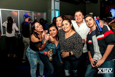 Latin Night   The Industry @ The Tiger H