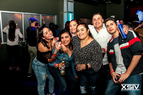 Latin Night | The Industry @ The Tiger H