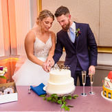 Weddings are sweeter with Blue Diamond Events DJs. | Blue Diamond Events Weddings | Columbia, MO