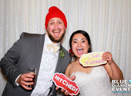 Event Logs | Boulevard Brewery Wedding in KC, MO