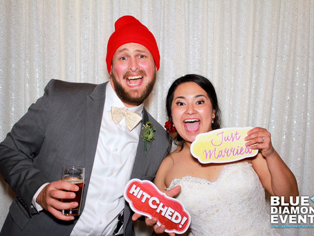 Event Logs   Boulevard Brewery Wedding in KC, MO