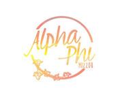 Alpha Phi   MIZZOU