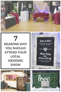Wedding, Show, Showcase, Bridal, Show, Expo, Weddings, Columbia, MO, Blue Diamond, Blue Diamond Events, Local, Vendors, Vendor, Venues, Venue, Holiday Inn, Columbia, MO, Missouri