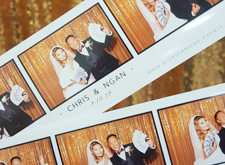 Event Logs | Cambodian and Vietnamese Wedding Reception