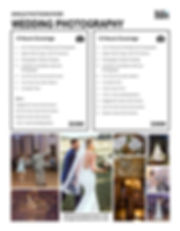 Wedding Photography - 8hrs & 12 hrs  (1