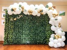Custom Greenery Walls | XSIV Entertainme