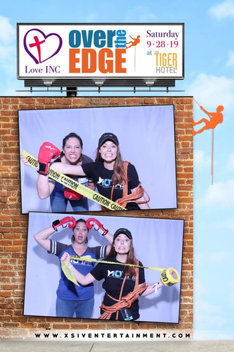 Community Events Photo Booths | XSIV Ent