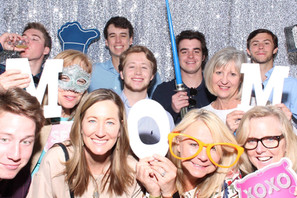 Mom's Weekend Photo Booth | XSIV Enterta