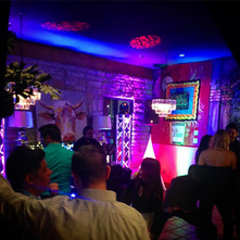 Holiday Parties   XSIV Entertainment by Blue Diamond Events   DJ