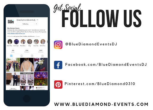 Get Social - Blue Diamond Events, LLC.pn