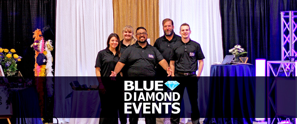 DJ MC Planning and Coordinating Columbia Missouri Lake of the ozarks wedding show jefferson city jeff city photography photo booth photographer decor Blue Diamond Events