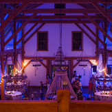 Blue Diamond Events weddings are carefully planned and pieced together by your Wedding Specialist.  Decor Uplighting is a MUST for any venue!  | Blue Diamond Events Weddings | Columbia, MO