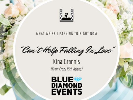 WHAT WE'RE LISTENING TO RIGHT NOW | First Dance Edition | September 2021