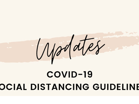 March 2021 Covid-19 Updates | City of Columbia Relaxes Restrictions Even Further for Events & Bars