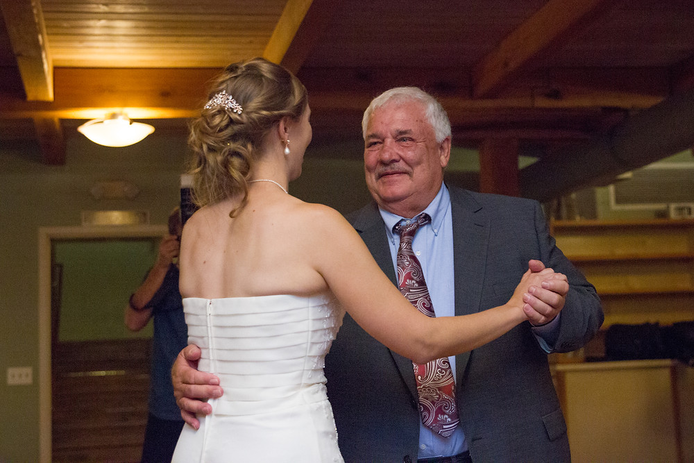 Father Daughter dance wedding photography blue diamond events columbia missouri wedding planning coordinating coordinator planner photographer les bourgeois winery venue