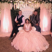 Quinceañeras | XSIV Entertainment by Blue Diamond Events | Photo Boothsceañeras_|_XSIV_Entertainment_by_B