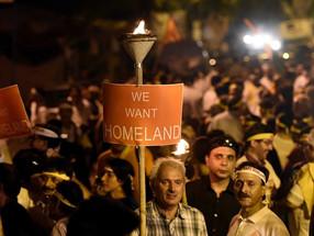 The Kashmiri Pandits: A Wail That Went Unheard