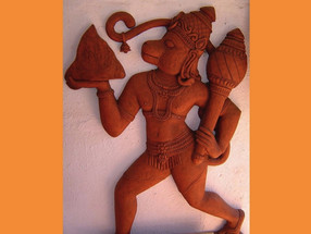 Saraswati's Intelligence: A Rediscovery Of India's Fabled Past