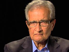 Ignoble Don — The Lies, Prevarication, and Mischief of Prof. Amartya Sen