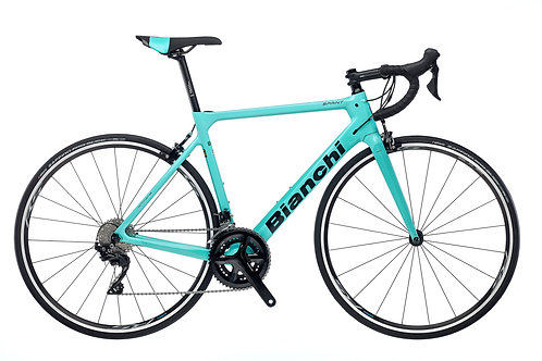Bianchi Sprint 105 11sp Compact
