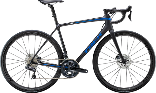 Trek Emonda Sl7 Disc Flamme Rouge Cycles