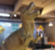 T-Rex space planning interior design Indianapolis
