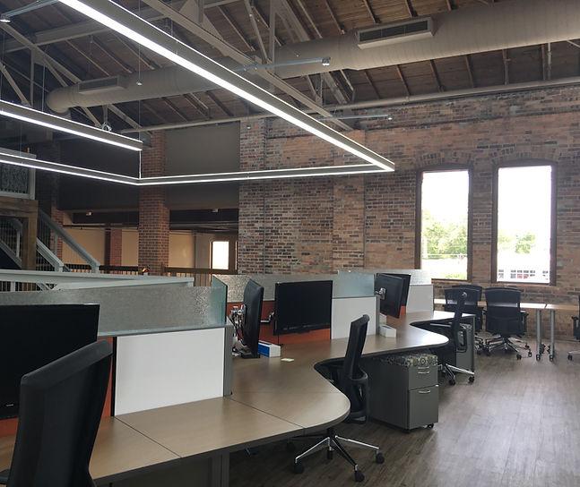 20th anniversary Esprit Design LLC space planning interior design Indianapolis