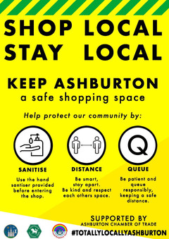 Help Protect Our Community
