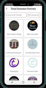 Ashburton shops on the DON App